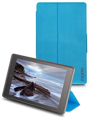 incipio-clarion-folio-fire-hd-8-case-previous-generation-2015-release-cyan-blue
