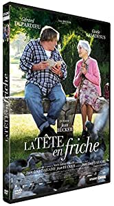 La Tête en friche [Francia] [DVD]
