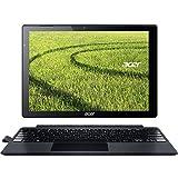 "Acer 12"" Intel Core i7 2.50 GHz 8 GB Ram 256 GB SSD Windows 10 Home|SA5-271-78M8 (Certified Refurbished)"