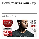 How Smart is Your City | Teena Hammond
