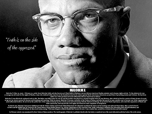 malcolm-x-poster-truth-is-on-the-side-of-the-oppressed-with-bio-print-african-american-black-history