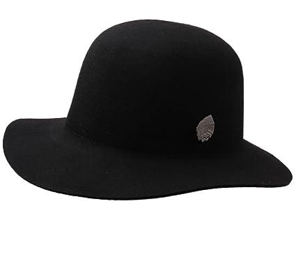 bc4c26551501ca Brixton - Floppy Hat wool felt men Cason - Size L: Amazon.co.uk: Clothing