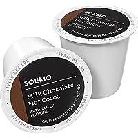 24-Count Amazon Brand Solimo Hot Cocoa Pods