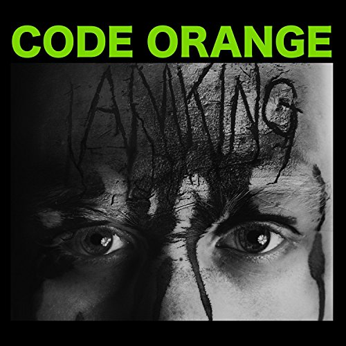 CD : Code Orange Kids - I Am King (CD)