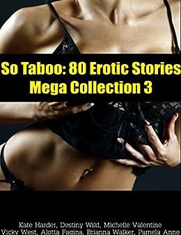 Anne erotic stories