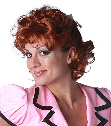 Quality Adult Costumes (Premium Quality I Love Lucy Costume/Theatrical)