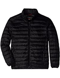 Men's Packable Down Puffer Jacket