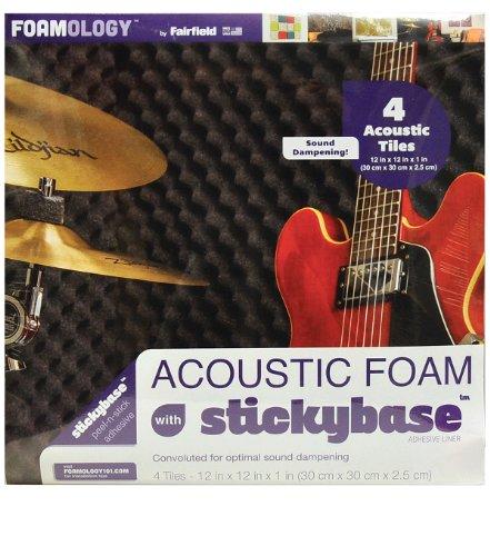 foamology-4-piece-acoustic-foam-tile-12-by-12-by-1-inch