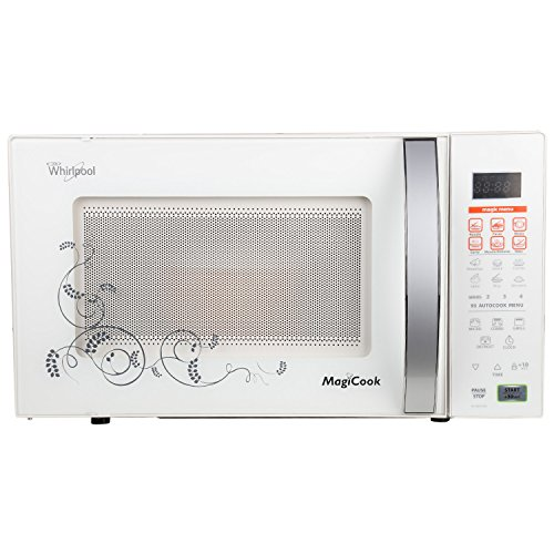 3. Whirlpool Magicook Deluxe 20-Litre