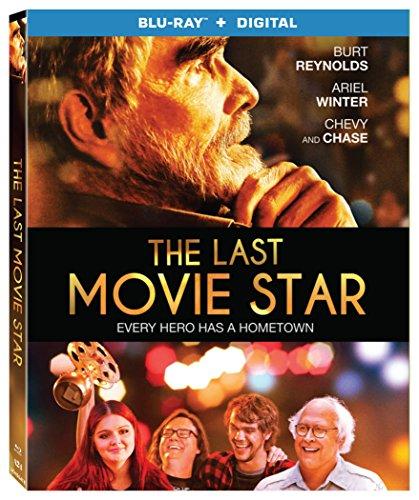 THE LAST MOVIE STAR Review: Burt Reynolds' Sad Road To