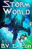 Storm World (Undying Mercenaries Series)