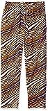 zubaz pants purple - Zubaz NFL Minnesota Vikings Mens Classic Zebra Printed Athletic Lounge Pants, Purple/Gold X-Large