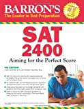 img - for Barron's SAT 2400, 4th Edition (Barron's Sat 1600) book / textbook / text book