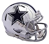 Riddell DALLAS COWBOYS NFL Revolution SPEED Mini Football Helmet