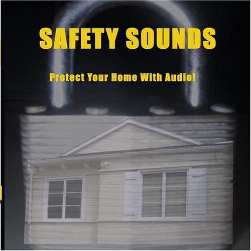 Home Protection Audio CD 24/7