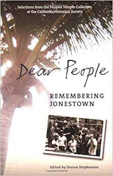 ??INSTALL?? Dear People: Remembering Jonestown. racially Monza Sporting sabes sitio hours Thank