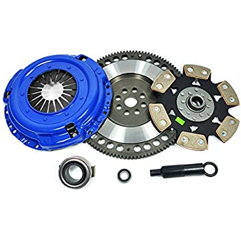 PPC STAGE 4 CLUTCH KIT+FLYWHEEL CAMARO FIREBIRD GTO CORVETTE C5 5.7L LS1 Z06 LS6