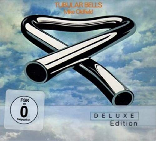 Tubular Bells [CD + DVD] for sale  Delivered anywhere in Canada