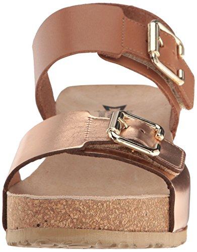 Mephisto Lissandra Piattaforma Sandalo Cenere Vestito Delle Donne Ceroso Stella Cammello Nudo SqCwZnH