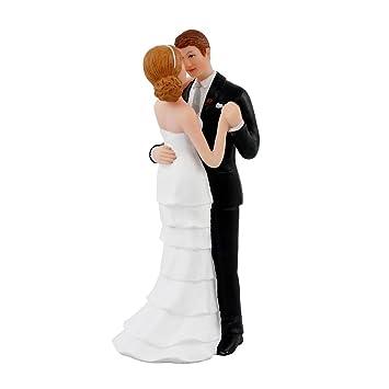 Tortenfigur Braut Und Brautigam Fur Die Hochzeit