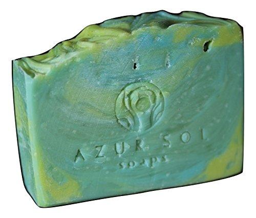 Azur Sol Soaps - Apple of My Eye - Stores In Wa Auburn