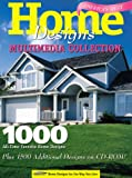 America's Best-Selling Home Designs, HomeStyles Publishing and Marketing Inc. Staff, 1565471075