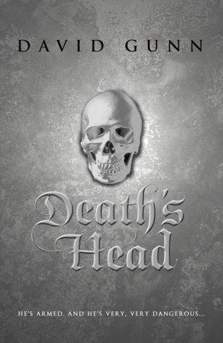 Read Online Death's Head (Deaths Head 1) ebook