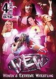 W.E.W., Event 4, Vol. 9 - 12