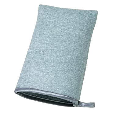 simplehuman Microfiber Cleaning Mitt for Stainless Steel