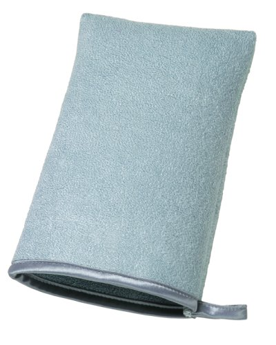 simplehuman Microfiber Cleaning Mitt for Stainless ()