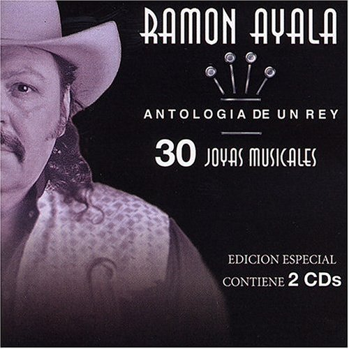 Antologia De Un Rey by Freddie Records