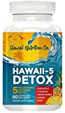Cheap Hawaii-5 Detox – 60 capsule size