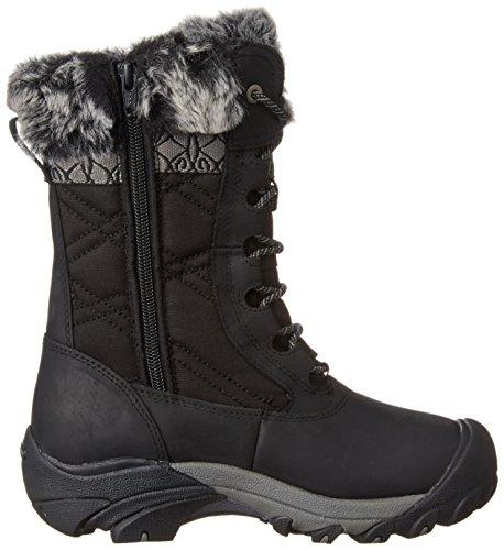 KEEN Hoodoo III W Botas de invierno negro