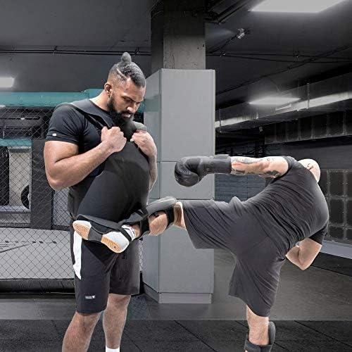 Deba Körperschutz Protektor Bauchschutz Bauchpratze Boxen Kampfsport MMA DE