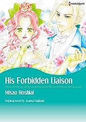 HIS FORBIDDEN LIAISON (Harlequin comics)