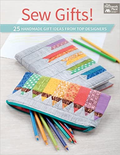 Sew Gifts 25 Handmade Gift Ideas From Top Designers That