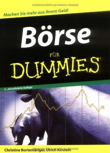 Börse für Dummies