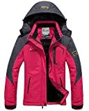 Best Snow Jackets - CIOR Men and Women Snow Jacket Windproof Waterproof Review
