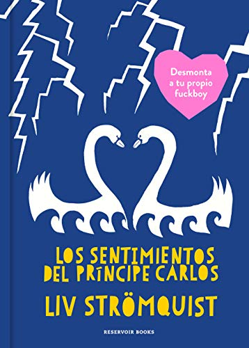 Pdf Graphic Novels Los sentimientos del Príncipe Carlos (Spanish Edition)