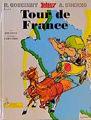 Asterix HC 06 Tour de France