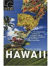 Let's Go Hawaii 3rd Edition