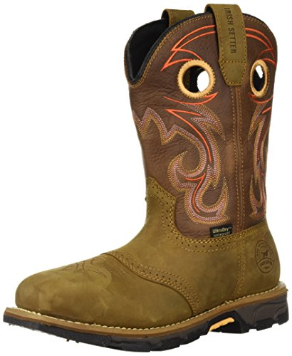 Pictures of rish Setter Work Women's Marshall Waterproof 83222 1