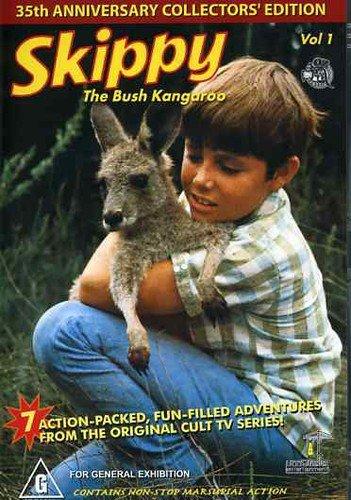 skippy the bush kangaroo dvd - 5