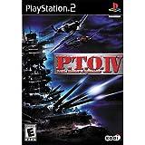 P.T.O. IV [PlayStation2]