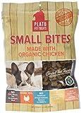 Plato Small Bites Organic Chicken 10.5oz