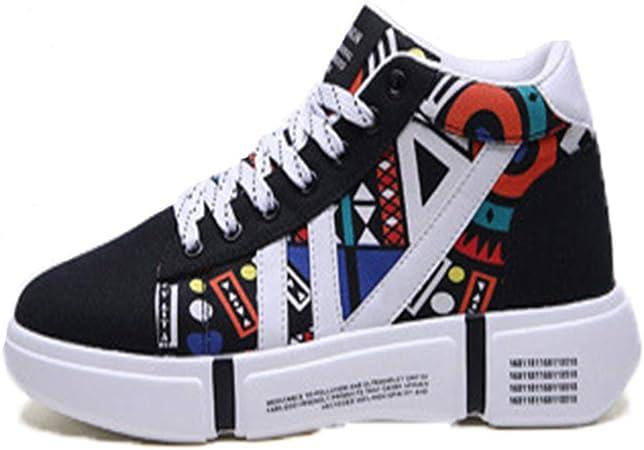MH Zapatillas de Deporte para Hombre, Zapatillas para Correr Zapatillas de Tenis para Hombres Zapatillas de Deporte para Caminar Calzado Deportivo Transpirable Talla Informal 39-44,Blackblue,42: Amazon.es: Hogar