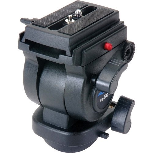 Acebil F605 Flat Base Head for mp-60V Monopod by Acebil