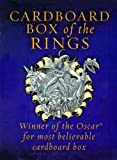 img - for Cardboard Box of the Rings: