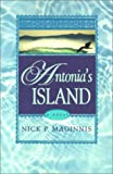 Antonia's Island, Nick Maginnis, 1561642215