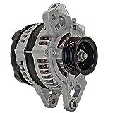 delphi alternator 2005 - ACDelco 334-1449A Professional Alternator, Remanufactured